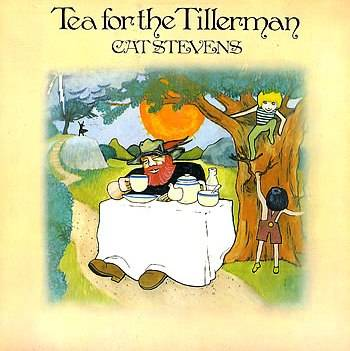 Teaforthetillerman
