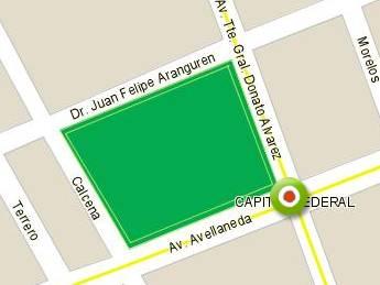 Plazaangelgris