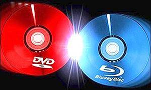 Dvdblueray