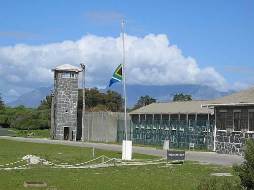 Islarobbenprision