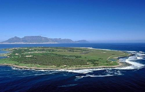 Robbenisland