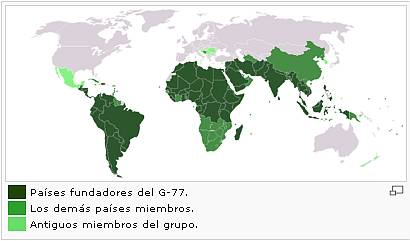 G77map