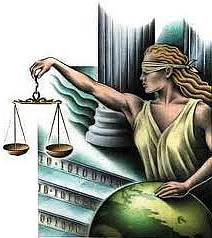 Justiciaciega
