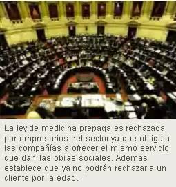 Leymedicinaprepaga