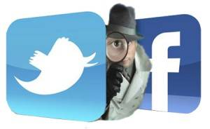 Twitfacespy