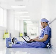 Doctornetbook