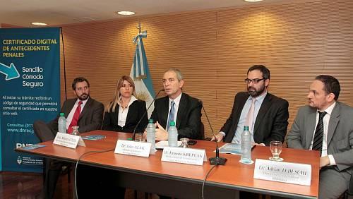 Antecedentes No Penales Distrito Federal En Linea