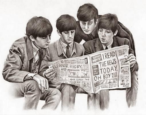 Beatlespen