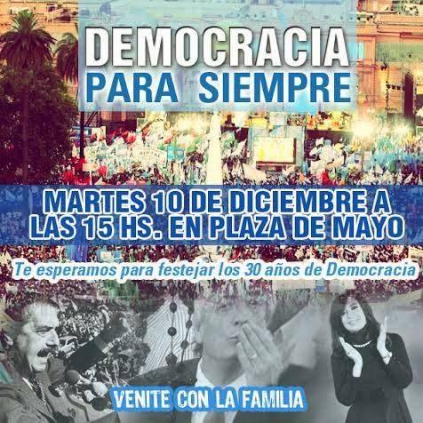 Democraciasiempre