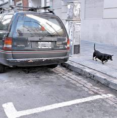 Estacionamientomedido