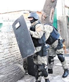 Policiasescudos