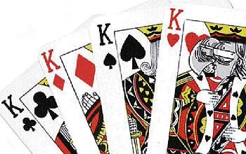 Pokerk