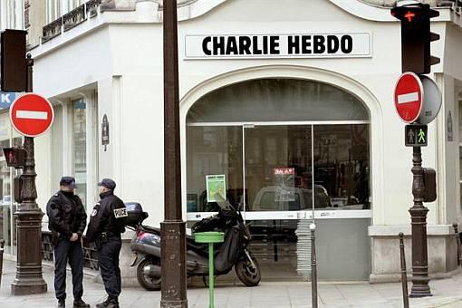 Charliebdo